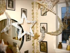Home Decor Hanging Ceiling by Diy Christmas Decorations Yellowdrama