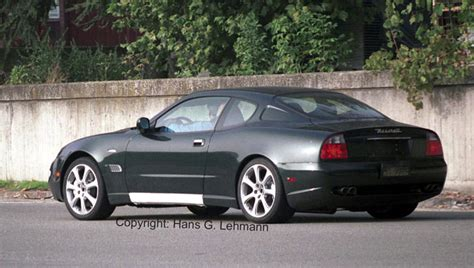 2005 Maserati Coupe by 2005 Maserati Coupe Pictures Photos Gallery The Car