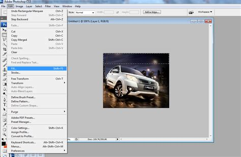 cara membuat banner sederhana dengan photoshop versi on cara membuat banner iklan animasi dengan photoshop cs3