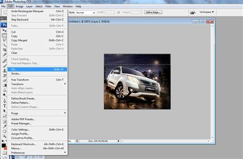 kumpulan tutorial cara membuat banner dengan photoshop cara membuat banner iklan animasi dengan photoshop cs3