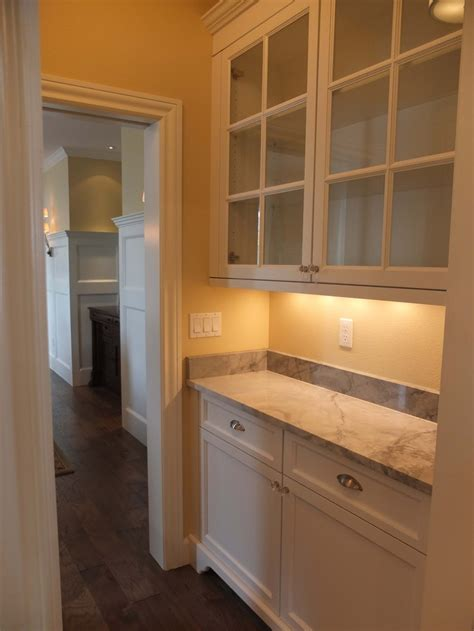 Small Butlers Pantry by Layout Small Butlers Pantry Kitchen