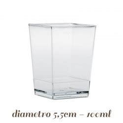 bicchieri per finger food coperchi per bicchierini finger food tondi