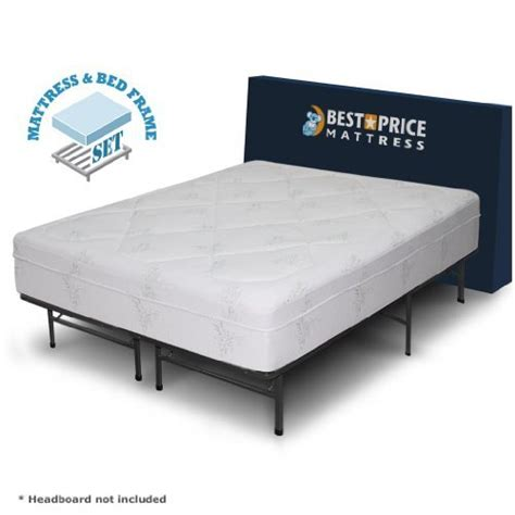 Memory Foam Mattress Support Frame Mattresses Ease Bedding With Style