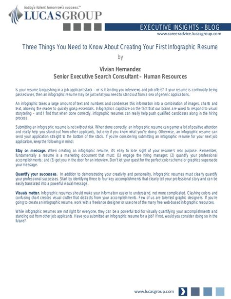 three things you need to about creating your infographic r