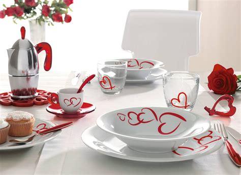 tavola di san valentino 9 guzzini tavola san valentino cose di casa