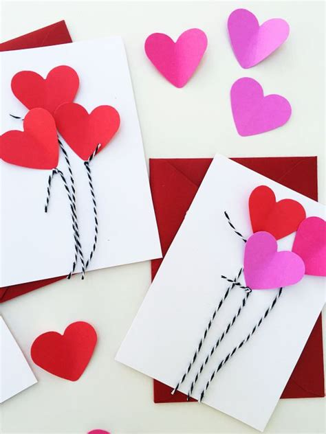 easy kid cards 2131 best crafts for valentines day images on
