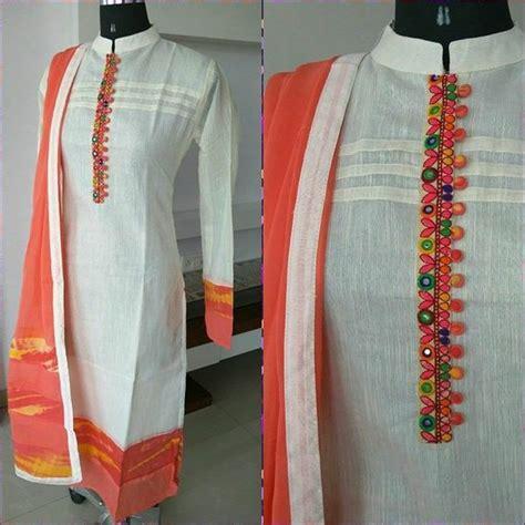pattern of neck design 34 best salwar neck patterns images on pinterest punjabi