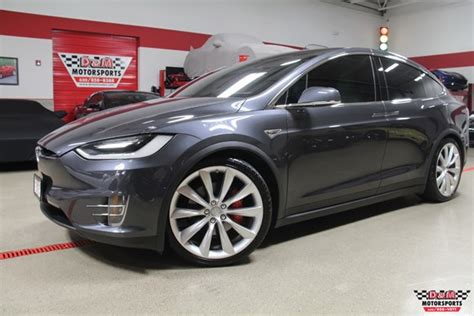 tesla model x for sale dupont registry