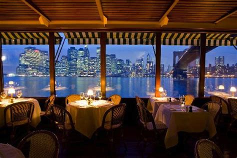 Restaurants In Nyc With Dining Rooms by River Caf 233 New York Restaurants Review 10best Experts