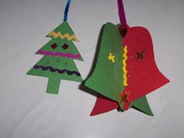 membuat pohon natal origami hiasan untuk natal rajawalikecil