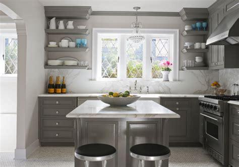 gray kitchen cabinets contemporary kitchen glidden