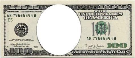 blank dollar bill template empty dollar bill lilz eu