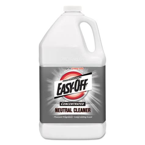 concentrated neutral floor cleaner 1 gal bottle 2