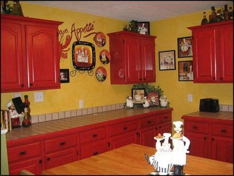 decor ideas for kitchens best 25 chef kitchen decor ideas on