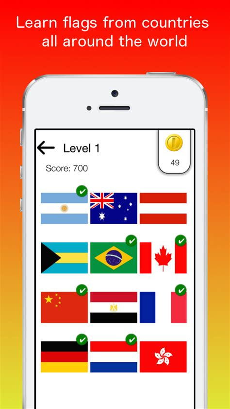 flags of the world guessing game app shopper name that flag guess the country flags