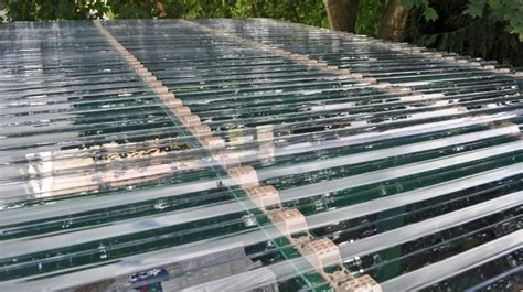 what you need to know about clear polycarbonate roofing