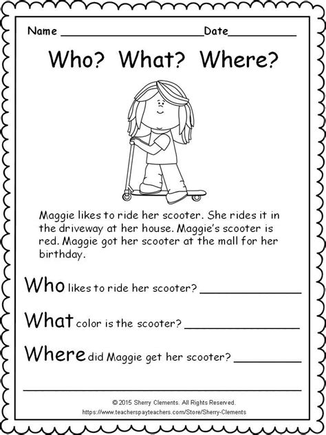 25 best ideas about kindergarten language arts on