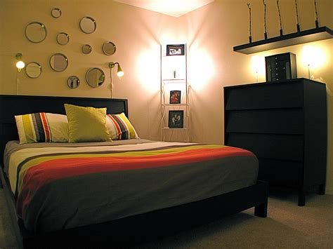 decorate bedroom walls 16 bedroom wall decor ideas using patterned fabric and styrofoam home decor ideas dise 209 os de