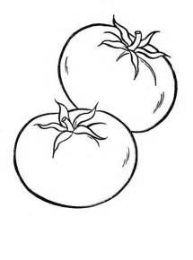 Dibujos de vegetales para imprimir y colorear verduras y hortalizas