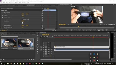 adobe premiere pro video tutorial how to rotate video in adobe premiere pro adobe premiere