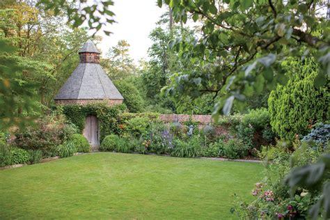 southern backyard a secret southern garden garden gun