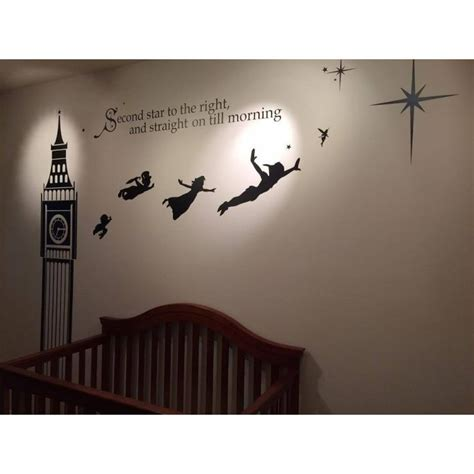 Disney Wall Decals For Nursery Best 25 Disney Wall Decals Ideas On Disney Decals Disney Decorations And In This