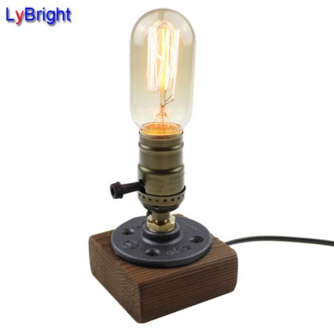 industrial edison table l edison bulb table l i edison l xpost from r