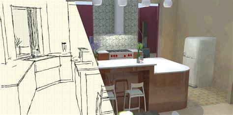 Google Sketchup Kitchen Design Google Sketchup And Podium V2 Beta 38 Geniusdv Training
