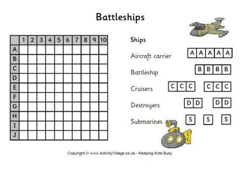 Battleship Game Template Kotametro Info Battleship Powerpoint Template