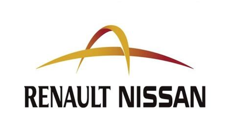 Logo Renault Nissan Renault Nissan Alliance Strategy For Electric Mobility
