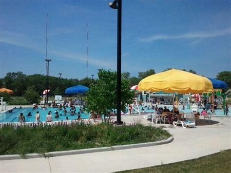 lincoln park swimming pool david f schultz aquatic center swimming pools lincoln