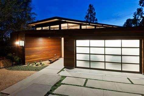 Wood And Glass Garage Door by Garage Glass Door Doors Glass Doors