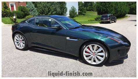 jaguar f type green new car treatment 2014 jaguar f type r racing green