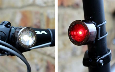 lights six essential cycling accessories