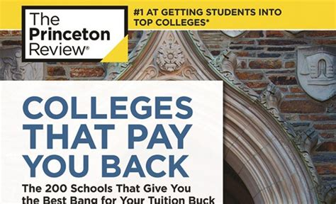 Princeton Review S Top 25 Mba Programs by Princeton Review Clark Offers Best For
