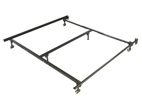 Eastern King Size Bed Frame 3170bl Black Or Cal King Or Eastern King Size Metal Metal Bed Frame
