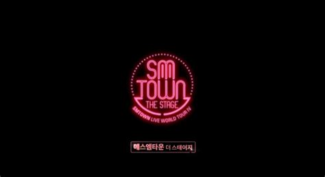 film dokumenter sm entertainment film dokumenter smtown the stage rilis trailer kedua