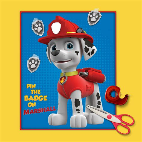 printable paw patrol birthday decorations 21 awesome paw patrol birthday party ideas u me and the kids