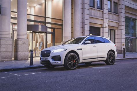 F F S 2016 jaguar f pace s review practical capable and