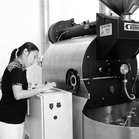 Mesin Roasting Froco buhler roastmaster 20 versi terbaru cikopi