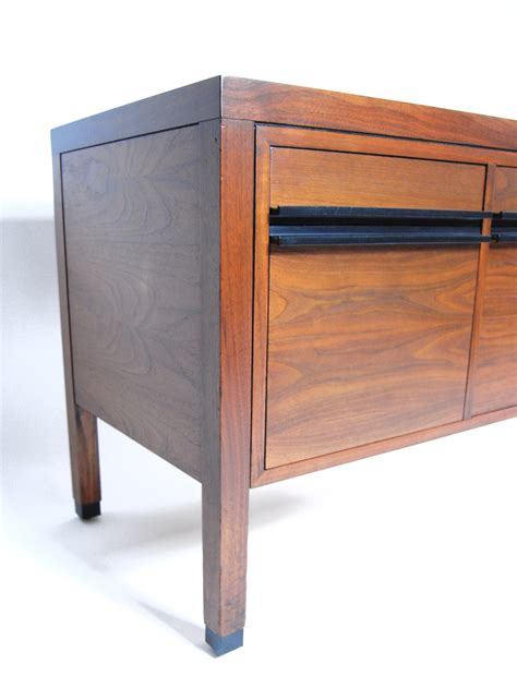 Directional Furniture by Mid Century File Cabinet By Directional For Calvin Furniture Co