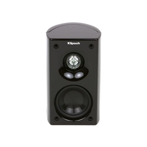 hd theater 600 home theater system klipsch