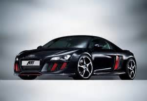 Audi R8 Abt Top Ten Cars Abt Audi R8 2011 Wallpapers
