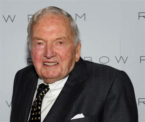 Networth Jd Mba by David Rockefeller Sr Net Worth 2016 Richest
