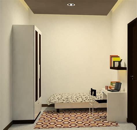 rumah kost  lantai modern minimalis  depok seni rumah