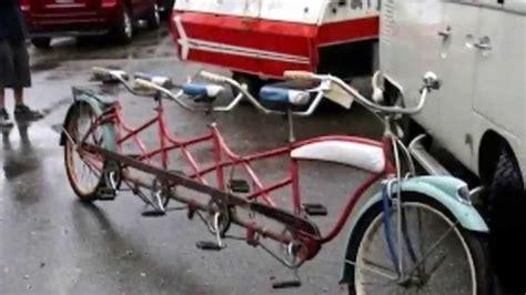 imagenes bicicletas raras las bicicletas mas raras del mundo youtube