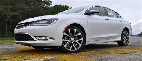 2012 Chrysler 200 Review Consumer Reports by 2015 Chrysler 200 Review Consumer Reports Html Autos Weblog
