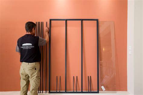 Faire Verriere Atelier by Fabriquant Constructeur De Verrieres En Acier Atelier D