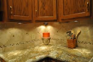 granite backsplash ideas