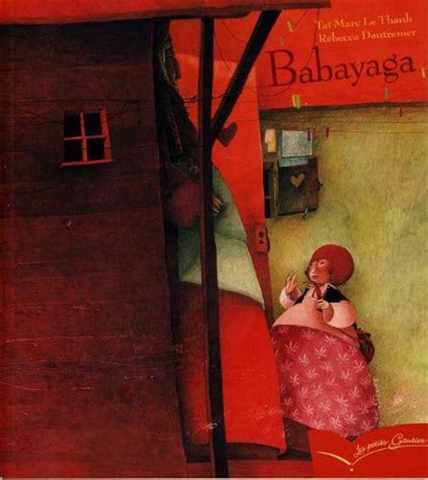 libro babayaga minialbumes libro babayaga di ta 239 marc le thanh